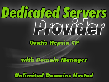 Bargain dedicated hosting server services